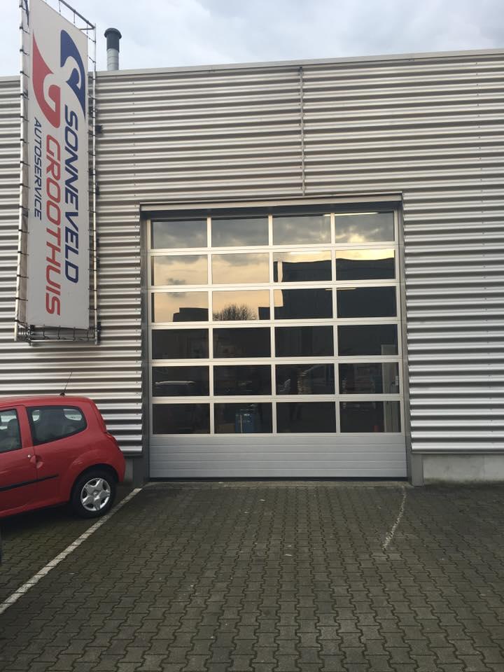 Sonneveld Groothuis autoservice Delden