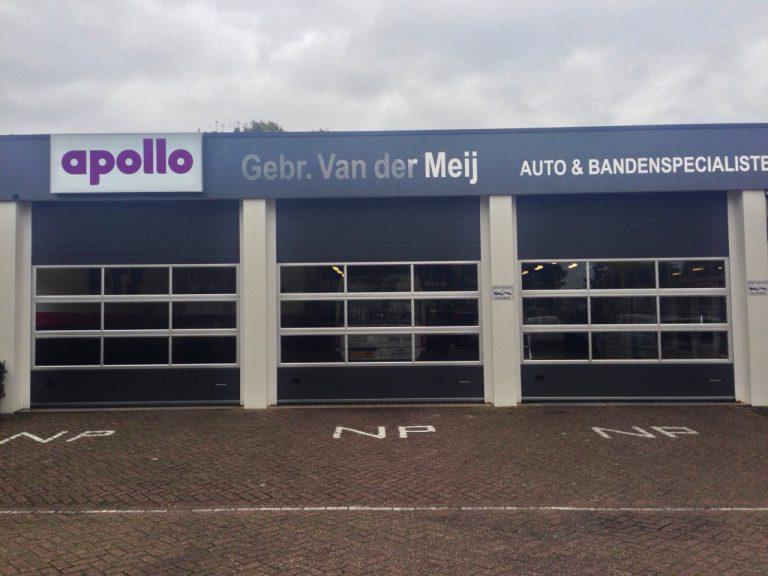 Van Der Meij